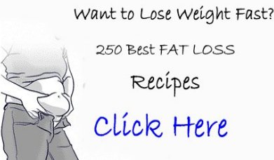 Weight Loss Diet Recipes